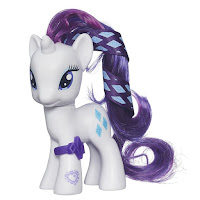 Cutie Mark Magic Rarity Ribbon