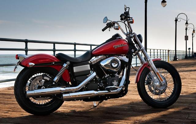 2012-Harley-Davidson-FXDB-Dyna-Street-Bob