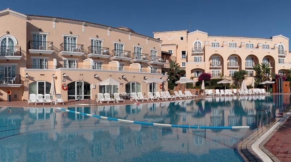 Hoteles para ni os cartagena murcia la manga club - Hoteles en murcia con piscina ...