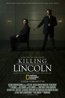 Ám Sát Tổng Thống Mỹ - Killing Lincoln