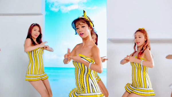 Girl's Day Hyeri Darling