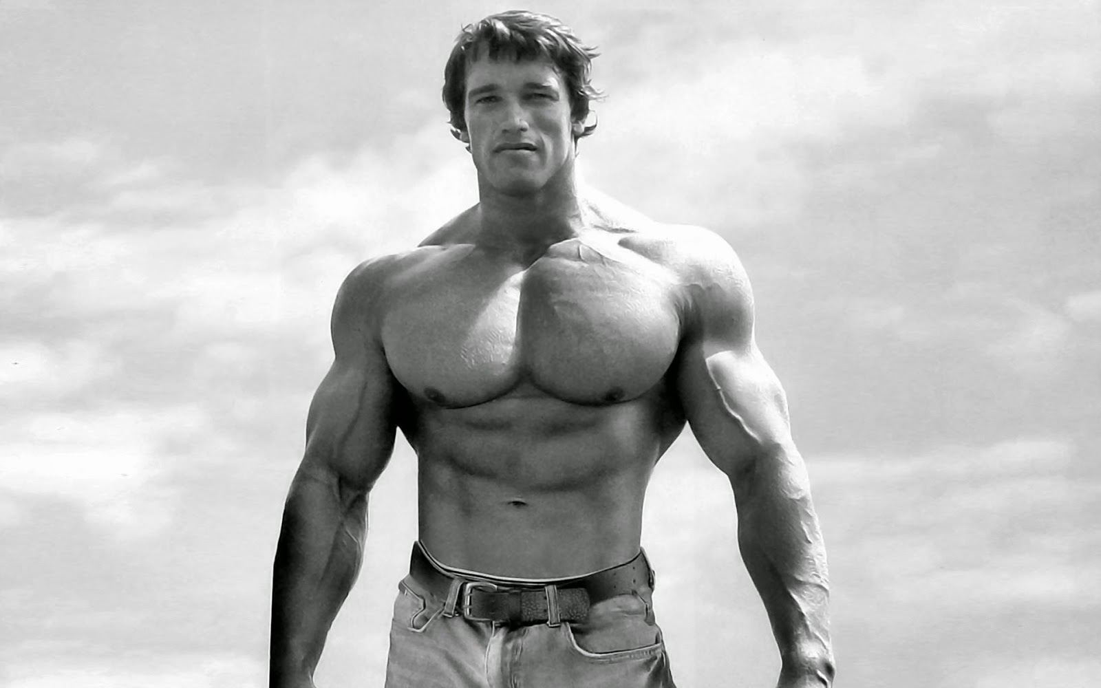 Hipertrofia muscular e seu significado