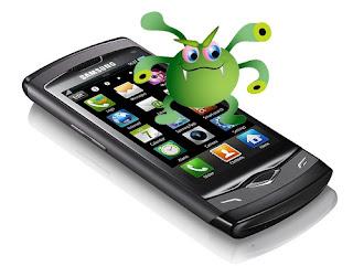 Cara Membersihkan Virus Handphone