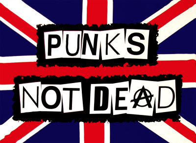 Punk? On dit oui!