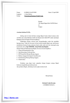 contoh proposal pembangunan masjid download