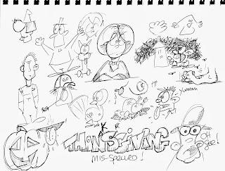 boon cartoons, pumpkin, thanksgiving, boobs, witch