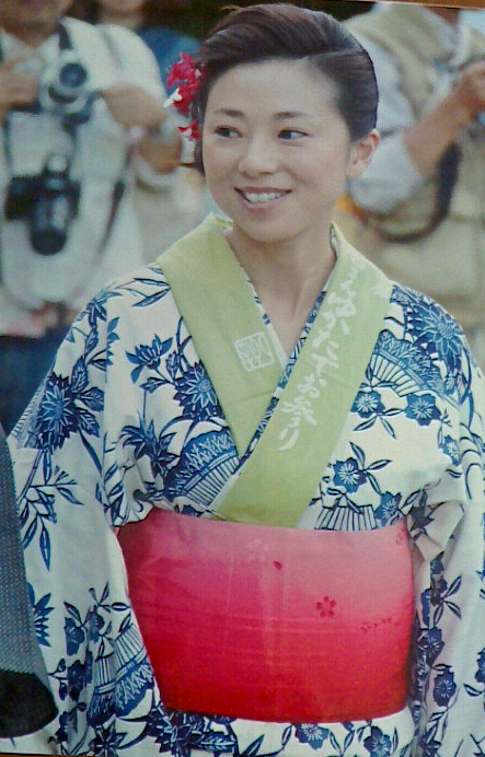 author profile  投稿者 岡 明子★AKIKO OKA  岡明子OKAge★BLO