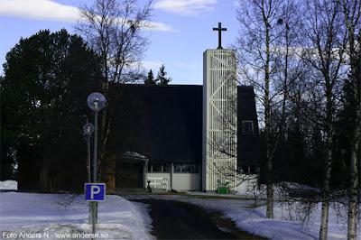 Skaulo kyrka