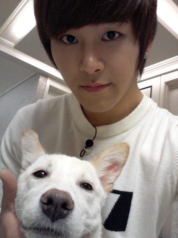Infinite Hoya 2012 my new life as cutemea...