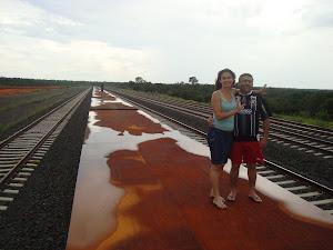 Ferrovia Norte - Sul