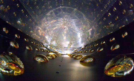 ¿Le debemos nuestra existencia a los neutrinos?