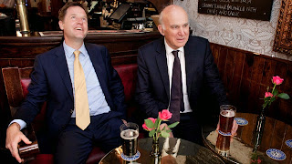 Clegg and Cable