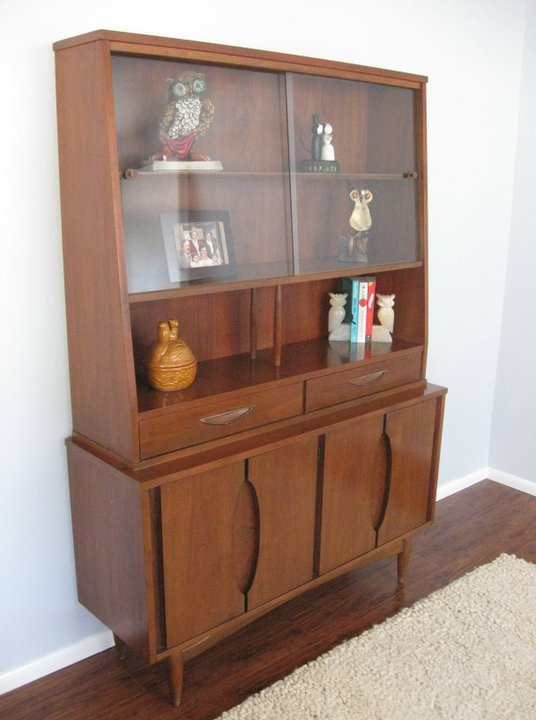 Marvelous For Sale By MoPho: Garrison China Hutch / Display Cabinet   SOLD