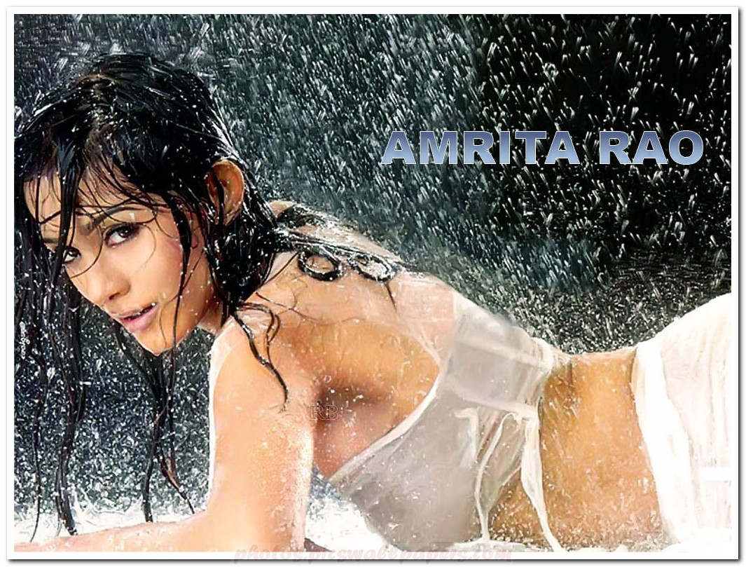 amrita rao hot virgin photo