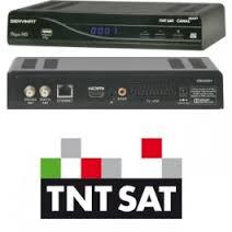 Fazemos instalação completa TNT Sat