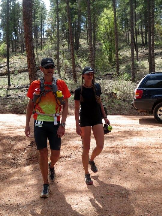 Reinventing the Run: The 2013 Zane Grey 50 Mile: Remote ...