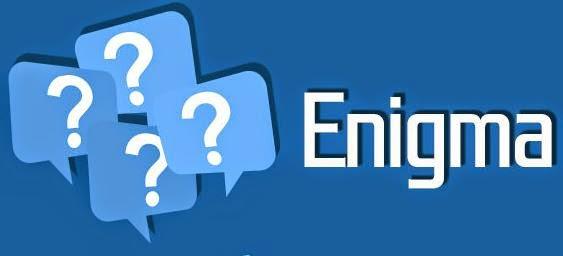 TIM Enigma www.enigmatim.com.br