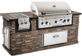American Outdoor Grill Brand