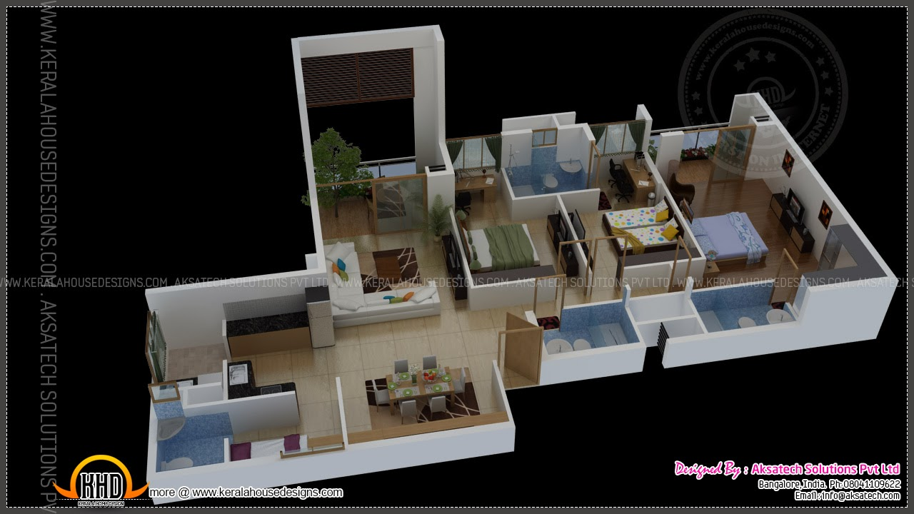Malabar home design - Home design