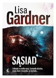 "Lisa Gardner - ""Sąsiad"""