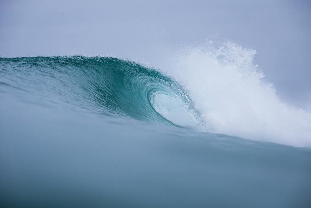 15 Wave Quiksilver Pro France 2015 Foto WSL Poullenot Aquashot
