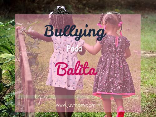 Bullying Pada Balita