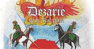 Dezarie - Eaze the Pain