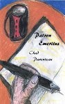 My New Book Patron Emeritus