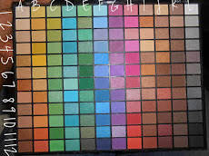 e.l.f 144 Ultimate Eyeshadow Palette