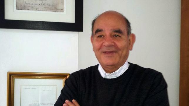 Raji Sourani, director del Centro Palestino de Derechos  Humanos