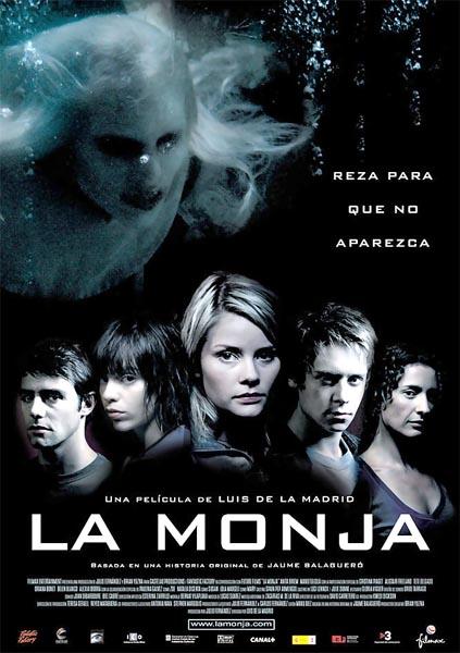 La Monja [Español] Portada58
