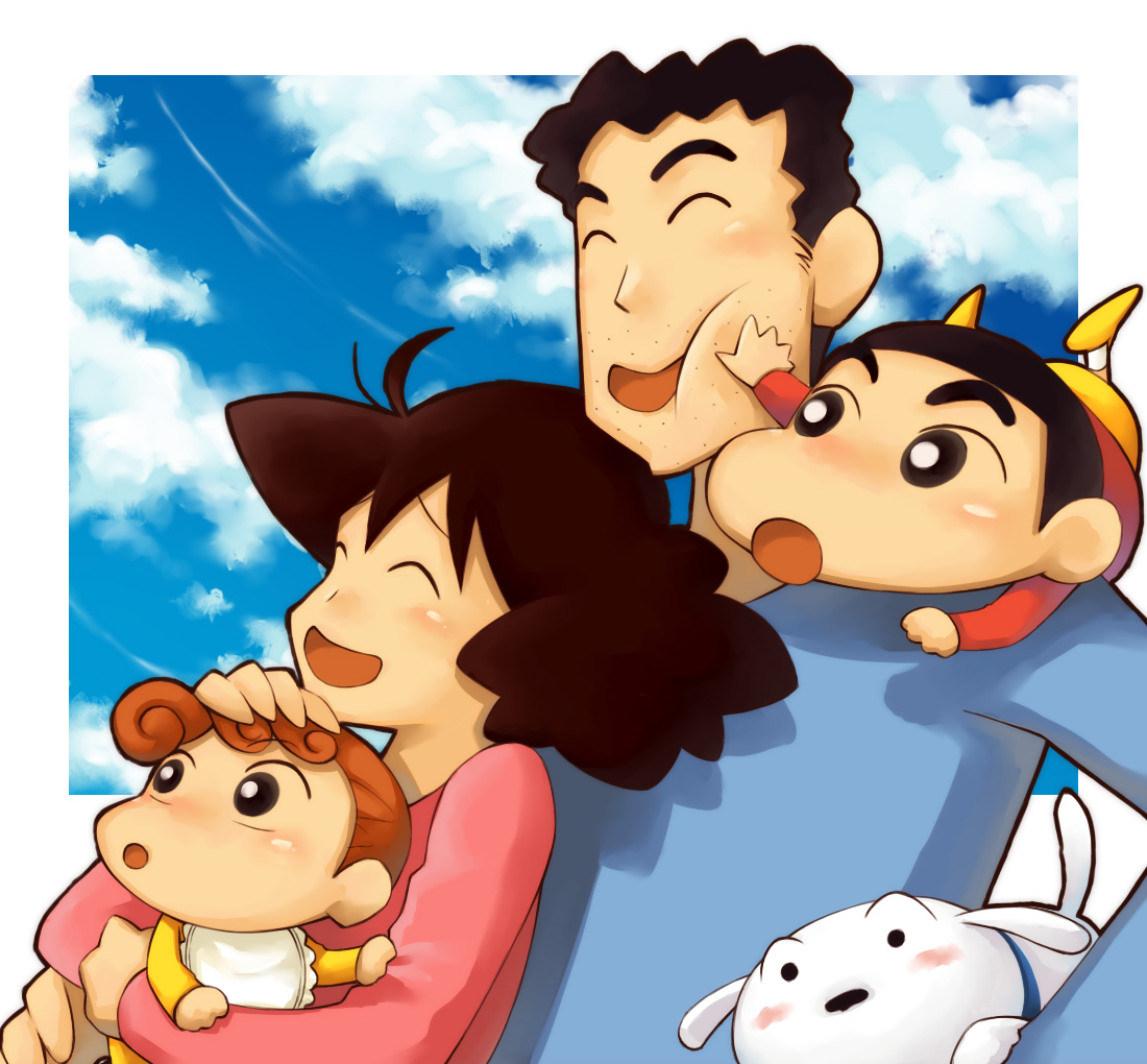 Things To Do In Los Angeles: Shin Chan Season 3 Part 1 Review