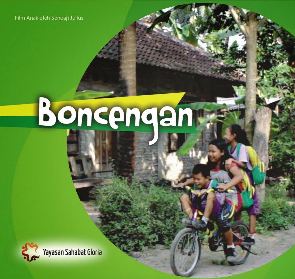 Boncengan (2012)