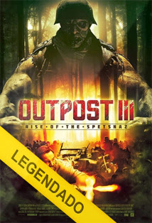 Outpost: Rise of the Spetsnaz – Legendado