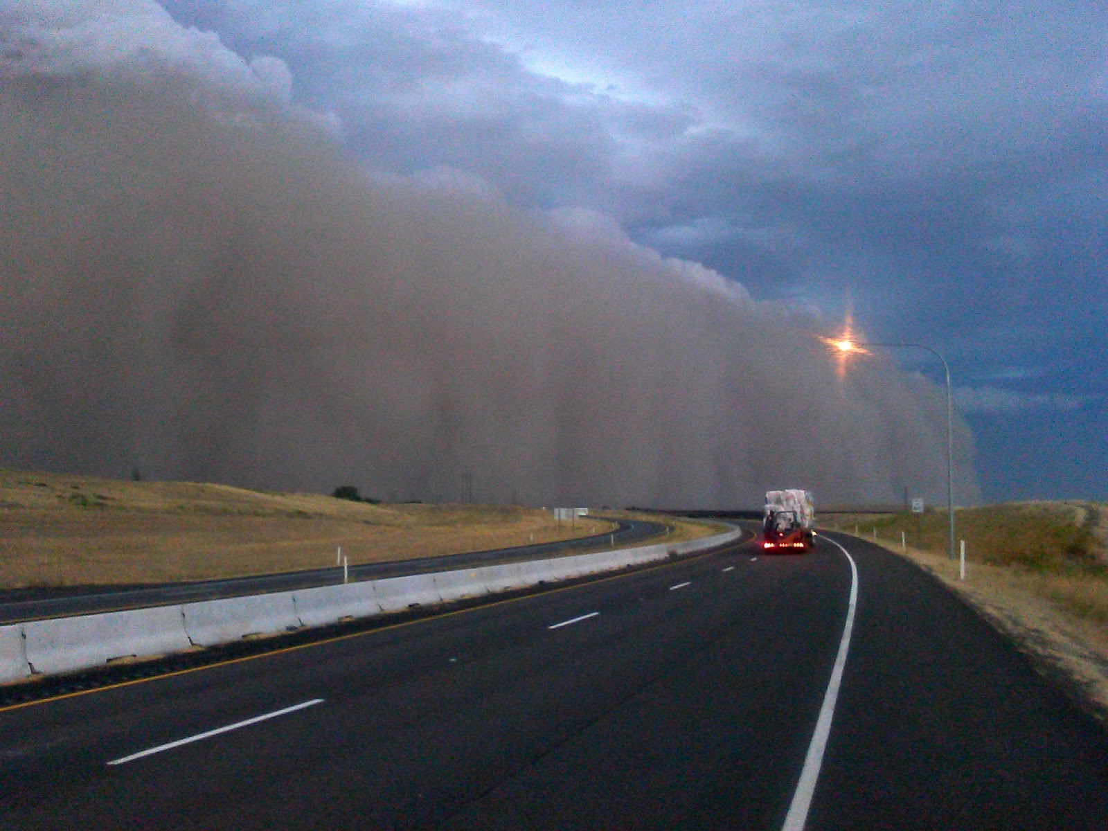 cliff mass weather and climate blog haboob hits eastern