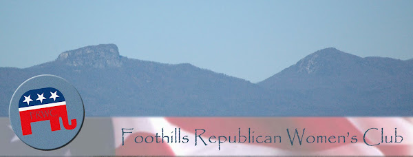 Foothills Republican Women's Club