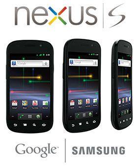 Samsung nexus S Spesifikasi dan Harga