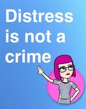 Distress is #NotACrime