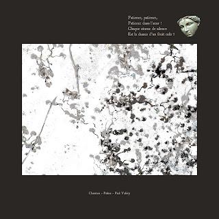 Charmes - Palme - Paul Valéry