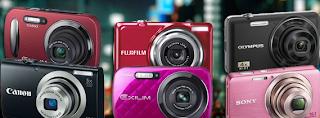 kamera digital harga murah