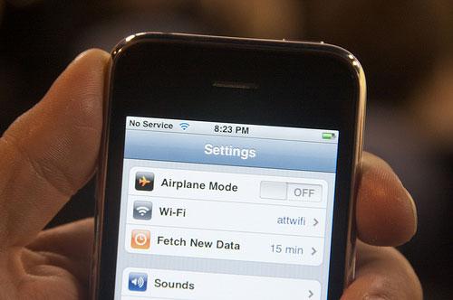 apple iphone software update 5.0.1