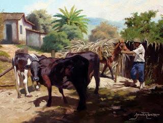 Campo Pintura Paisajista