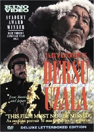 Thợ Săn - Dersu Uzala - 1975
