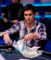 Galen Hall Super High Rollers PCA 2012