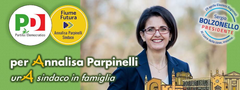 Partito Democratico @ Fiume Veneto