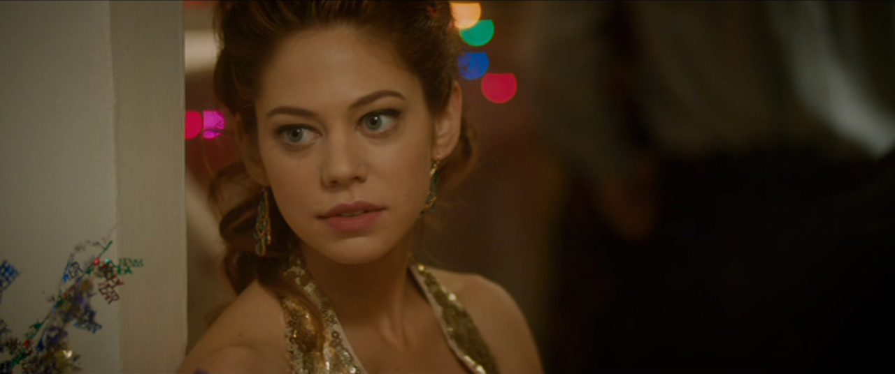 analeigh tipton dating Analeigh tipton height -177 m, weight -58 kg, measurements, bra size analeigh started dating actor and producer aaron mcmanus towards the end of 2007.