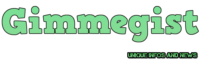 GimmeGist - The Home Of Gist and Infotainments