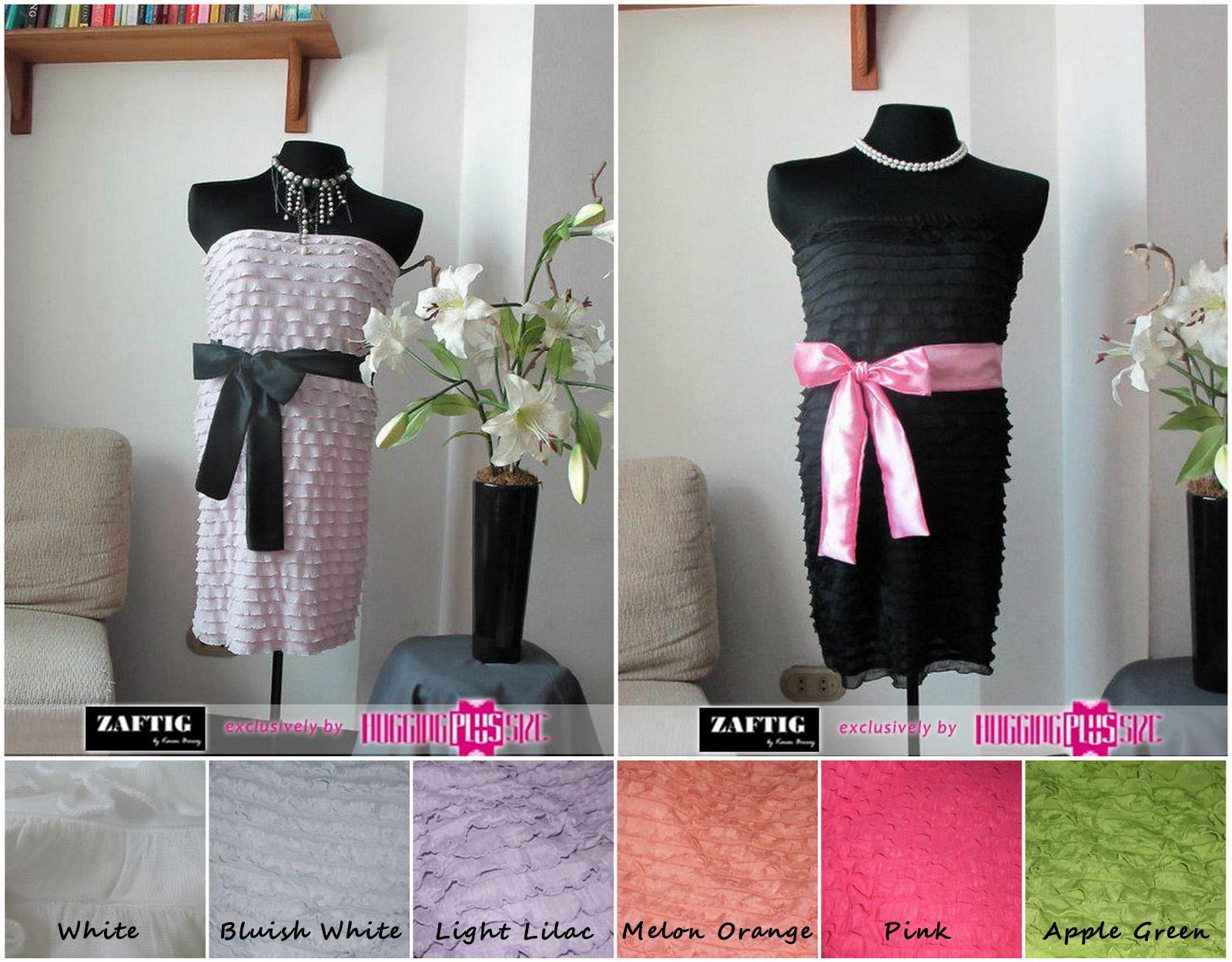 Zaftig Plus Size Dresses 84