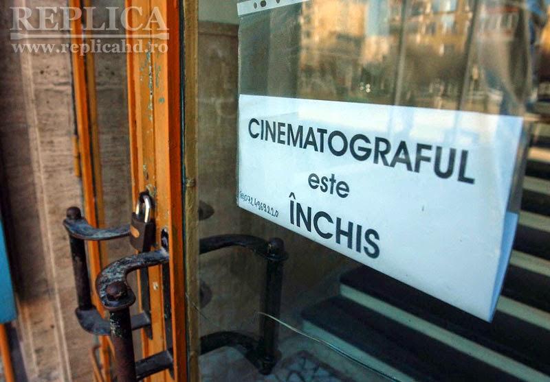 Cinema Flacara, istorie, prezentul e ZERO