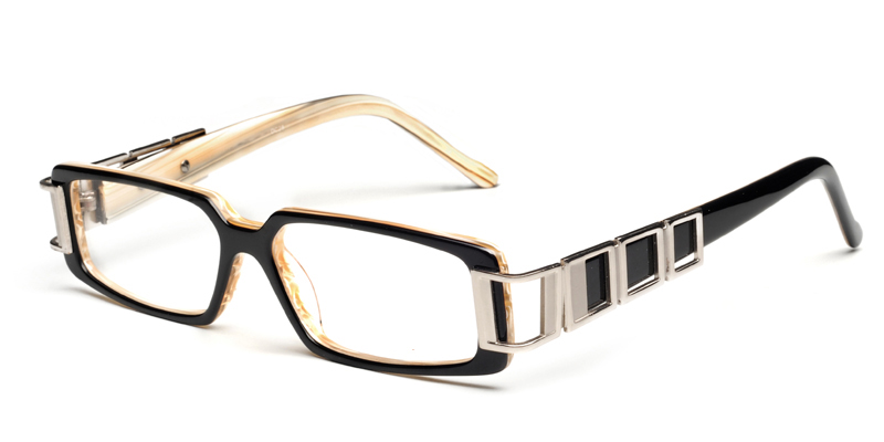 Eyeglass Frames Modern : Fashion Girl: Modern Glasses Frames Collection